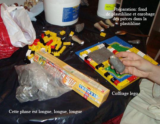 Canelle's doll. blabla retour Ldoll p43 (10/10) - Page 4 Platre04