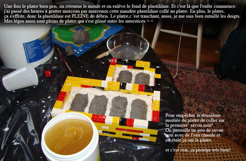 Canelle's doll. blabla retour Ldoll p43 (10/10) - Page 4 Platre09