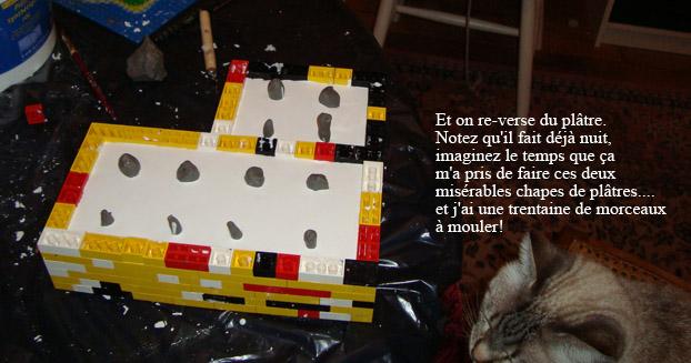 Canelle's doll. blabla retour Ldoll p43 (10/10) - Page 4 Platre11