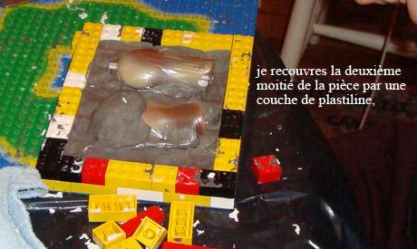 Canelle's doll. blabla retour Ldoll p43 (10/10) - Page 4 Platre18