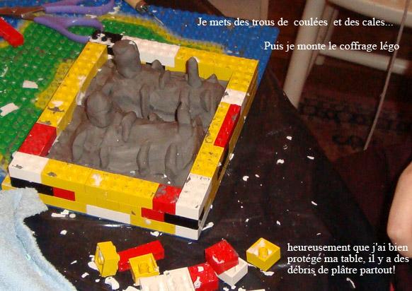 Canelle's doll. blabla retour Ldoll p43 (10/10) - Page 4 Platre19