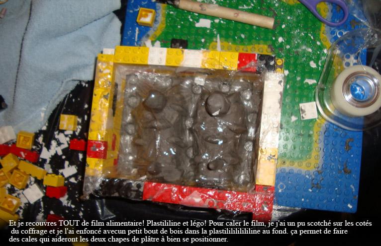 Canelle's doll. blabla retour Ldoll p43 (10/10) - Page 4 Platre20