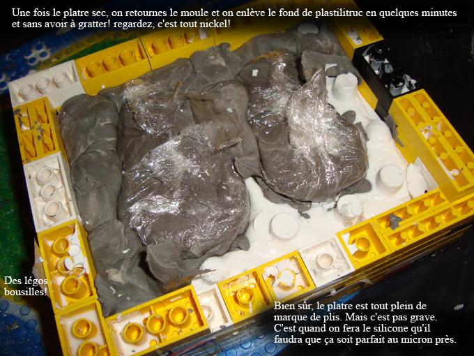 Canelle's doll. blabla retour Ldoll p43 (10/10) - Page 4 Platre22