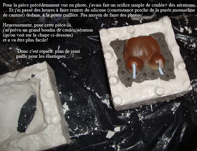 Canelle's doll. blabla retour Ldoll p43 (10/10) - Page 4 Platre27