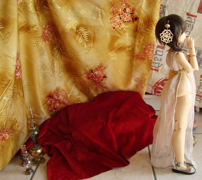 Robe à fleur [Harucasting Maji] (23/9/2018) p34 - Page 6 Budlenew13