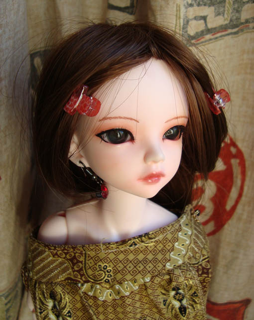 Robe à fleur [Harucasting Maji] (23/9/2018) p34 Canelle23