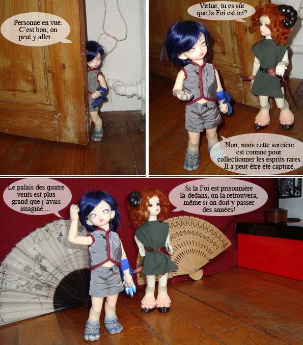 Kohaku photostory: infiltration p52 bas (30/12) - Page 52 Infiltration01