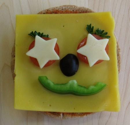 Sandwichs.... amusants ! Starryeye2-450x433