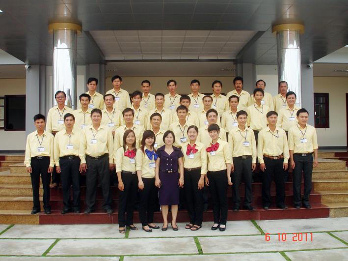 Trung Tâm dạy nghề lái xe Chiến Thắng ( Cần Thơ ) thông báo Khai giảng DSC03224
