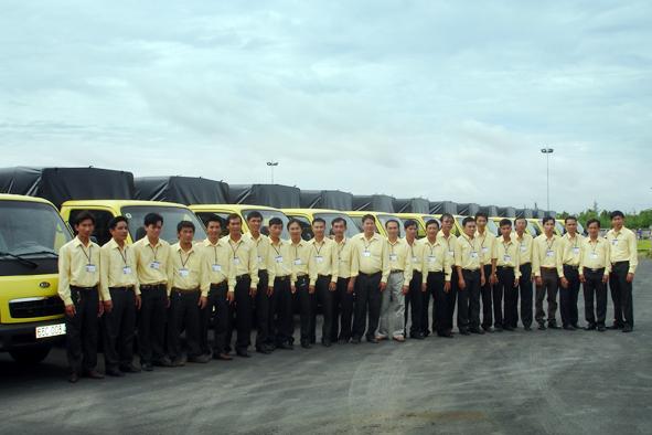 Trung Tâm dạy nghề lái xe Chiến Thắng ( Cần Thơ ) thông báo Khai giảng DSC03248