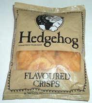 El sorprendente mundo de las patatas Lays - Página 3 Hedgehog-flavoured-crisps