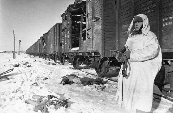 soldats soviétiques Unseen-world-war-2-photos-47