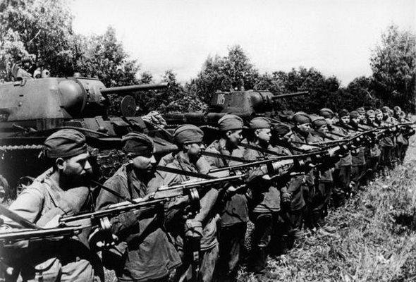 soldats soviétiques Unseen-world-war-2-photos-49