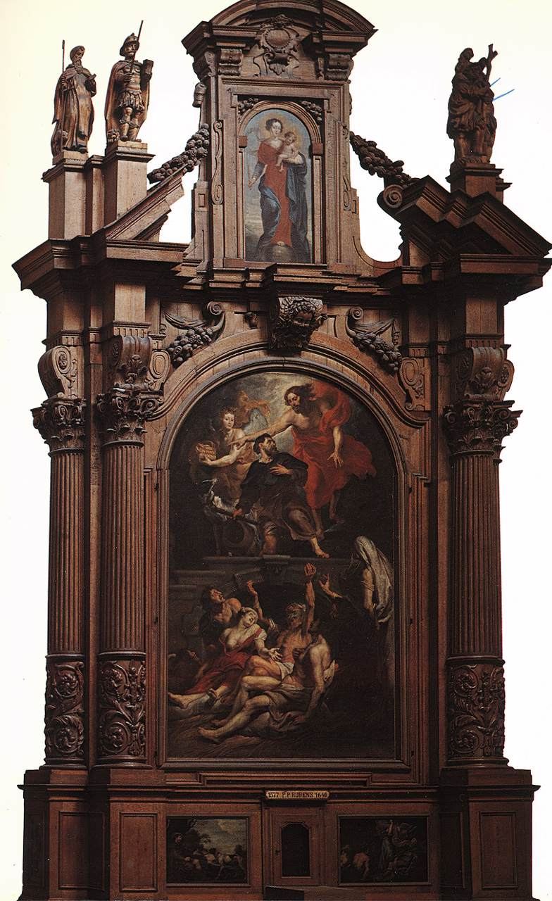 Peter Paul Rubens Rubens%20056