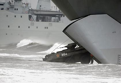Forces Amphibies Russes. Xin_240802250755895120503