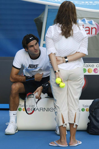 la novia de Roger Federer 0013729ece6b08f12c9a11