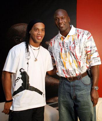 ¿Cuánto mide Ronaldinho? - Altura - Real height Xin_161003240851796236844