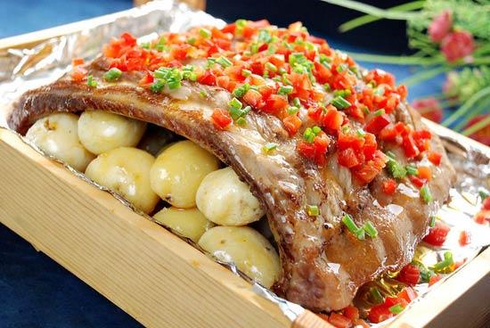 Narodna Republika Kina - Page 2 Sichuan-food-502381