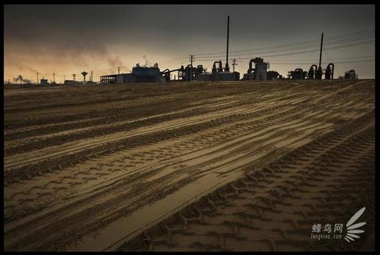 """Bộ ảnh """"Tình trạng ô nhiễm môi trường"""" tại Trung Quốc 20091020luguang19"""