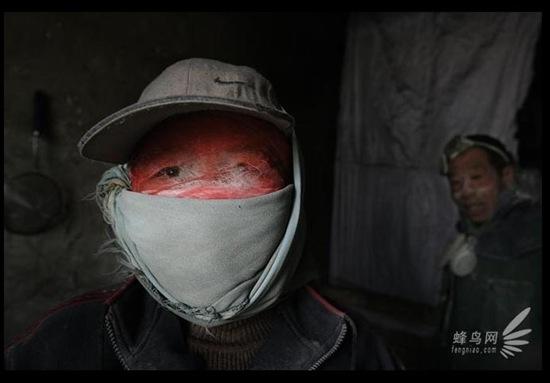 """Bộ ảnh """"Tình trạng ô nhiễm môi trường"""" tại Trung Quốc 20091020luguang24"""