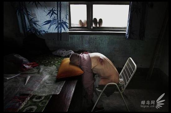 """Bộ ảnh """"Tình trạng ô nhiễm môi trường"""" tại Trung Quốc 20091020luguang25"""