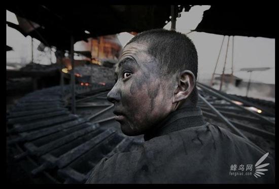 """Bộ ảnh """"Tình trạng ô nhiễm môi trường"""" tại Trung Quốc 20091020luguang26"""