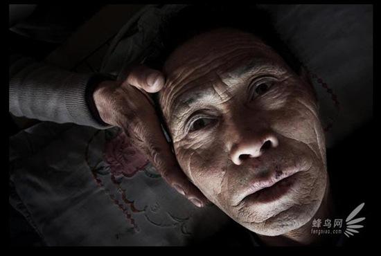 """Bộ ảnh """"Tình trạng ô nhiễm môi trường"""" tại Trung Quốc 20091020luguang28"""