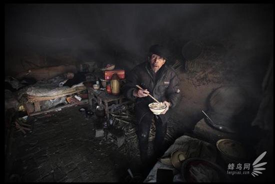 """Bộ ảnh """"Tình trạng ô nhiễm môi trường"""" tại Trung Quốc 20091020luguang29"""