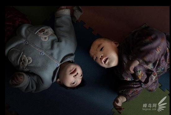 """Bộ ảnh """"Tình trạng ô nhiễm môi trường"""" tại Trung Quốc 20091020luguang33"""