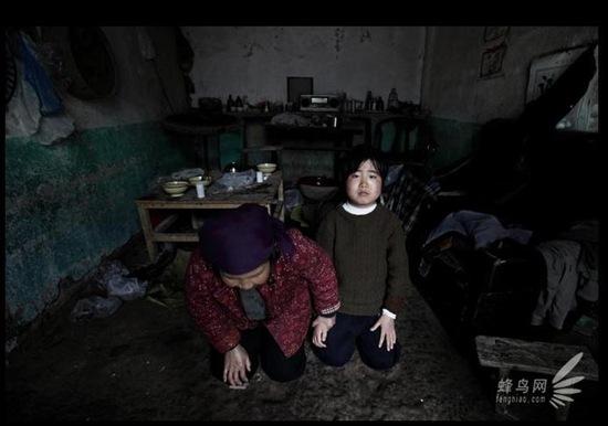 """Bộ ảnh """"Tình trạng ô nhiễm môi trường"""" tại Trung Quốc 20091020luguang34"""