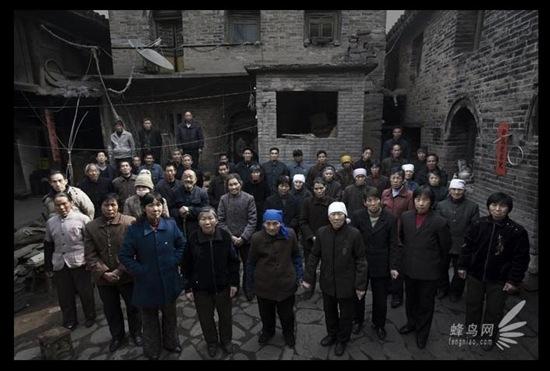 """Bộ ảnh """"Tình trạng ô nhiễm môi trường"""" tại Trung Quốc 20091020luguang39"""