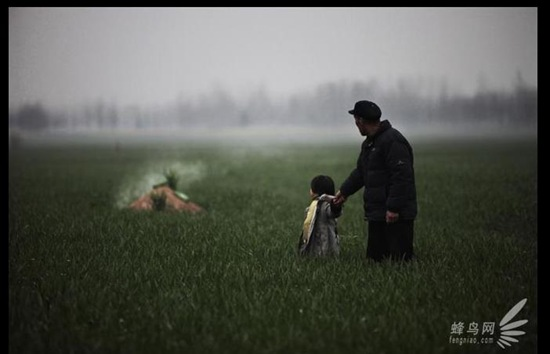 """Bộ ảnh """"Tình trạng ô nhiễm môi trường"""" tại Trung Quốc 20091020luguang40"""