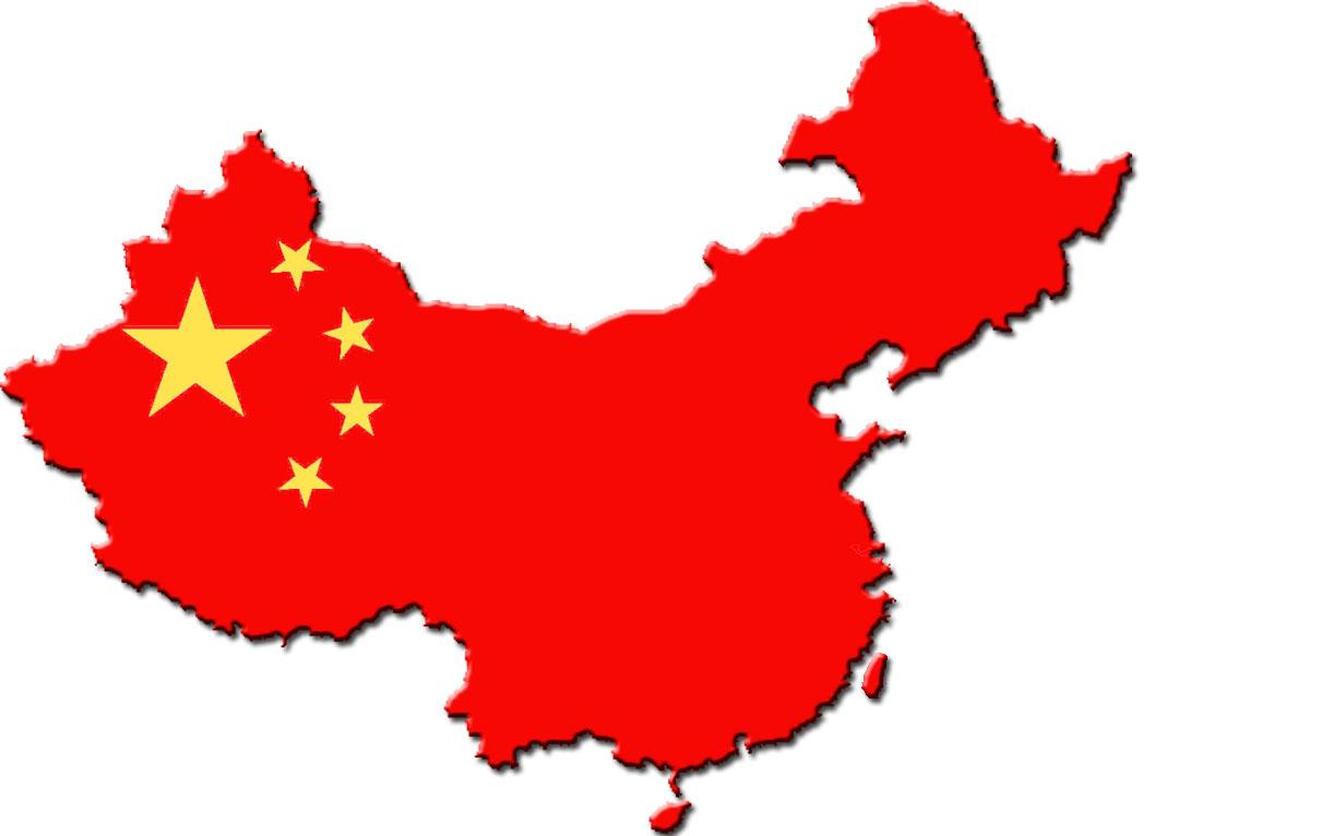 ماذا يحدث لو الصين و روسيا تحالفوا مع بعضهما  بإعلان حرب مفتوحة ؟ China-flag