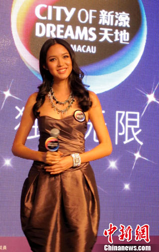 Zi Lin Zhang- MISS WORLD 2007 OFFICIAL THREAD (China) - Page 9 U179P4T8D2659606F107DT20101116161721