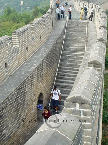 صور نادرة لسور الصين العظيم Great-wall-31222141502791