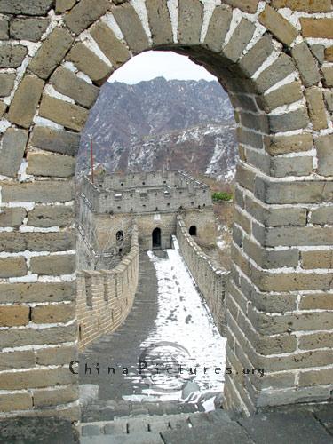 صور نادرة لسور الصين العظيم Great-wall-of-china-31222141930703