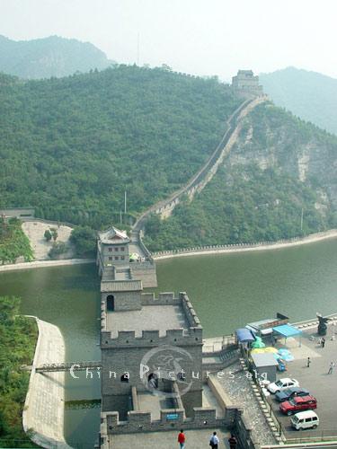 صور نادرة لسور الصين العظيم Juyongguan-great-wall-31222141416039