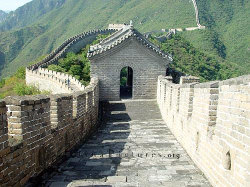 صور نادرة لسور الصين العظيم Mutianyu-great-wall-31222141712124