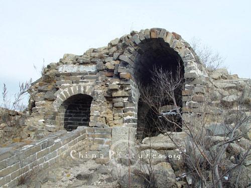 صور نادرة لسور الصين العظيم Mutianyu-great-wall-31222142432086