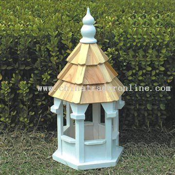 Kućice za ptice - razne ideje Bird-House-2326408196