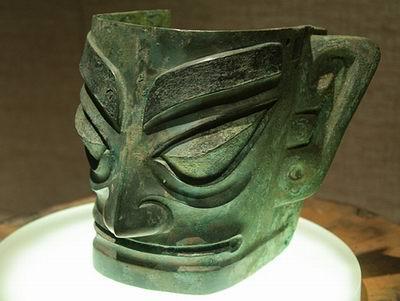La sculpture chinoise ancienne 20091111102530537
