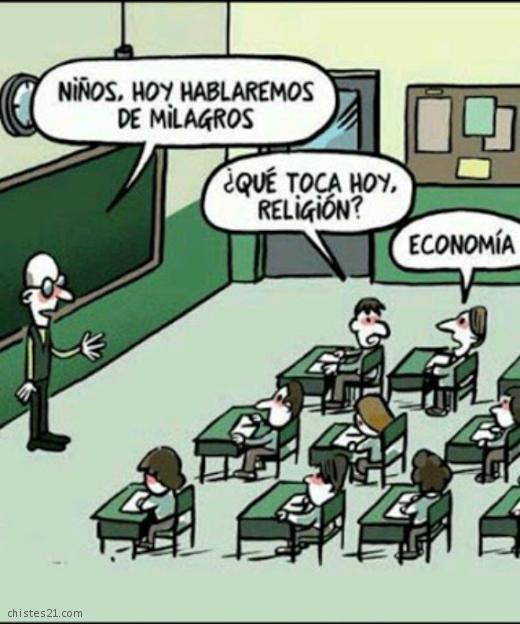 The money will disappear 23033_hablaremos-de-milagros