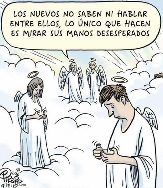 ¿El Evangelio o la Biblia?... ¿qué mandó predicar Jesucristo?... - Página 5 35741_nuevos-angeles