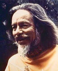 Alan Watts ~ Conquering Your Shadows Alan-watts