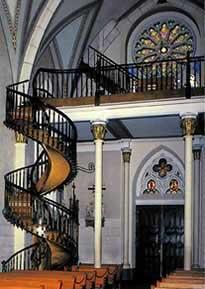 L'escalier de Santa Fe EscalierDeSantaFe03