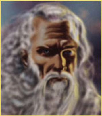 barbe ou sans barbe ? Isaiah