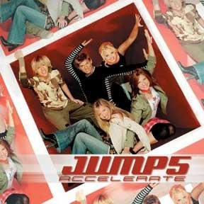 [Musique] Actu et coups de cœur - Page 2 Jump_5-1