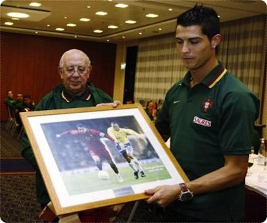 mensonges,mensonges,quand tu nous tient... Ronaldo-2