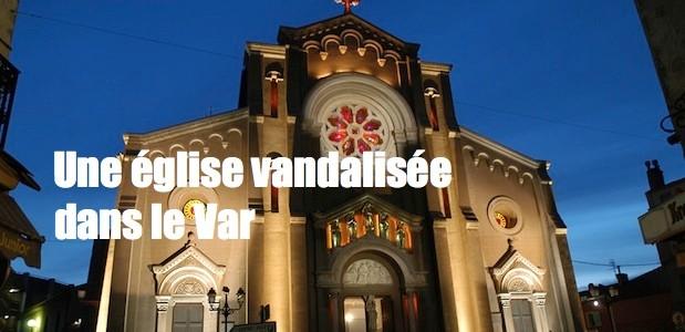 Église vandalisée à répétition dans le Var. Notre-Dame-de-bon-voyage-619x300