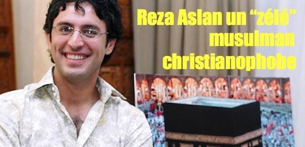 un livre  christianophobe sur JESUS écrit par un musulman. Reza_aslan_03-620x300